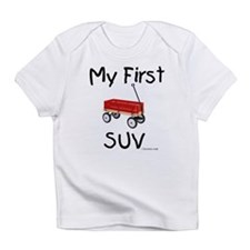 First SUV Infant T-Shirt