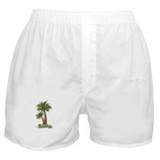 Twin palms Boxer Shorts