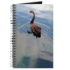 Graceful Swans Journal