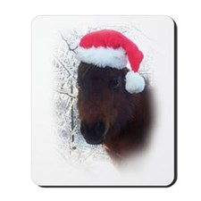4-H Christmas County-Wide Hor Mousepad