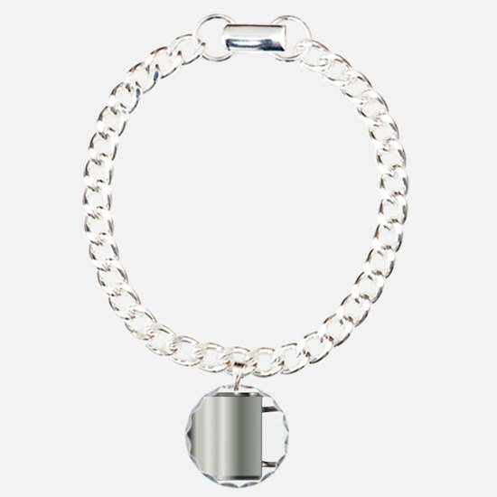 Typical Tin Cup Bracelet