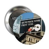 Phantom of the opera Buttons