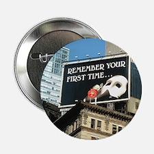 New York Button