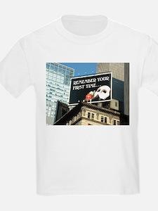 New York Kids T-Shirt
