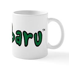Lesbaru Logo Mug