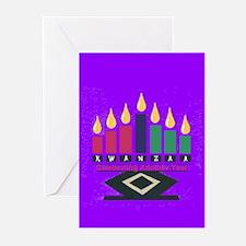 Kwanzaa Greeting Cards (Pk of 20)