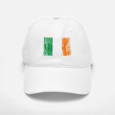 Irish Flag Pattys Drinking Baseball Baseball Cap