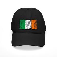 Irish Flag Pattys Drinking Baseball Hat