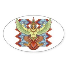 Garuda Decal