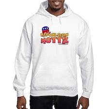 Republican Hottie Hoodie