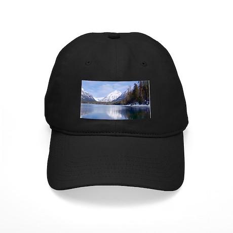 Lake McDonald Black Cap
