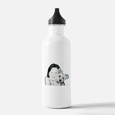 Funny Todo Water Bottle
