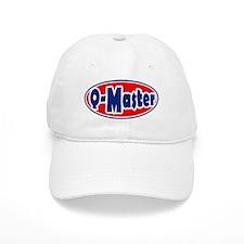 Q-Master Baseball Cap