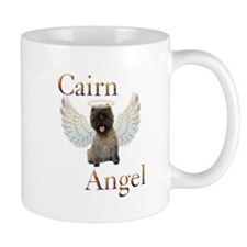Cairn Terrier Angel Mug