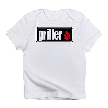 Flame Griller Infant T-Shirt