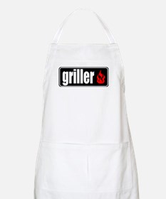 Flame Griller Apron