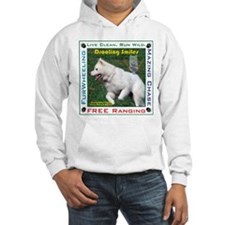 "Drooling Smiles ""A Chase Whee Hoodie"