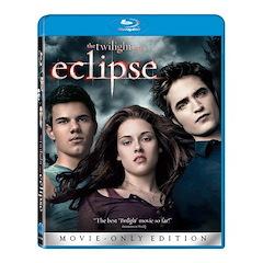 Eclipse Blu-Ray Edition