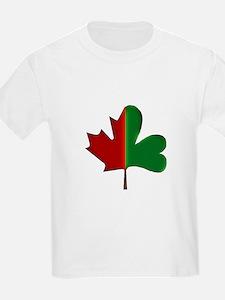 Unique Canada holiday T-Shirt