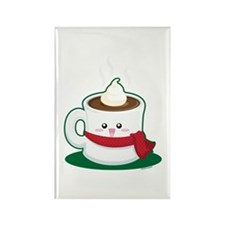 Hot Chocolate! Rectangle Magnet