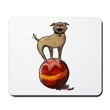 Tripawds Have A Ball Mousepad
