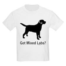 Got Mixed Labs II T-Shirt