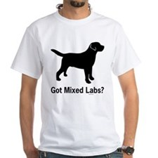 Got Mixed Labs II Shirt