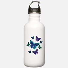 Amusement Sports Water Bottle