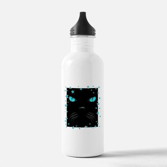 Boo - Aquamarine Water Bottle