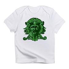 Green Man: Metamorphosis Infant T-Shirt