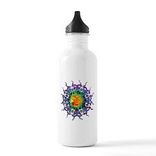 Chakra Sun Water Bottle