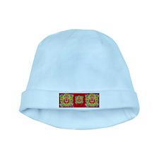 Lynn Chakra baby hat