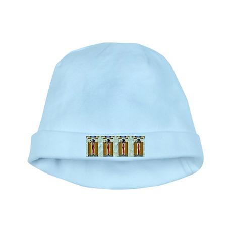 Aida baby hat