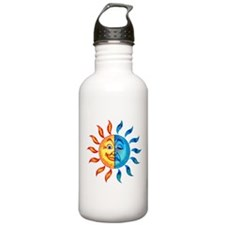 BiPolar Solar Sports Water Bottle