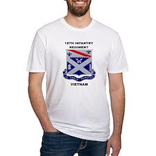18TH INFANTRY REGIMENT-VIETNAM Shirt