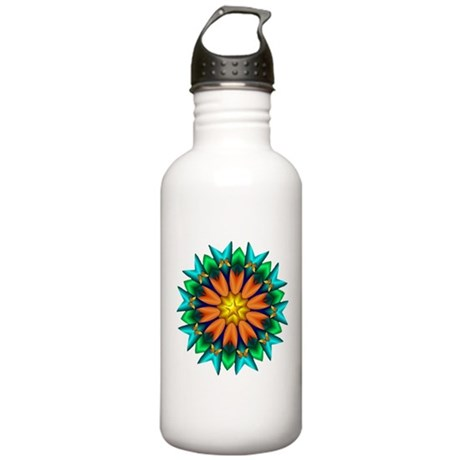 Tulip Treat Stainless Water Bottle 1.0L