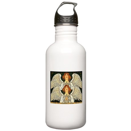 Pax Angel Stainless Water Bottle 1.0L