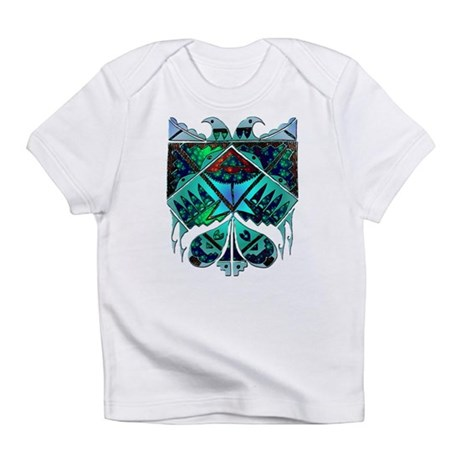 Two Eagles Infant T-Shirt