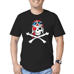 Pirate Skull/Skeleton T