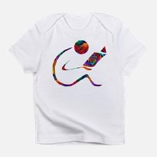 The Reader Infant T-Shirt