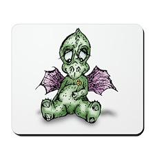 Lil' Dragon Mousepad