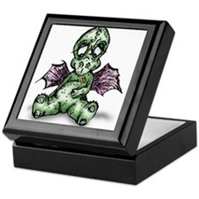 Lil' Dragon Keepsake Box
