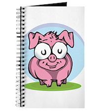 The Lil' Piggie Journal