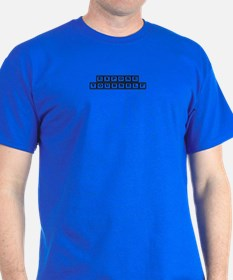 Dirty Shirty Male Confession T-Shirt
