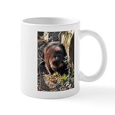 Wolverine Browsing Mug