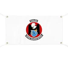 VF-16 War Eagles Banner