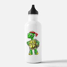 Ninja Turtle Tortoise Water Bottle