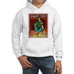 Try and Stop U.S. Hooded Sweatshirt