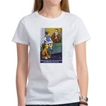What About Daddy Women's T-shirt
