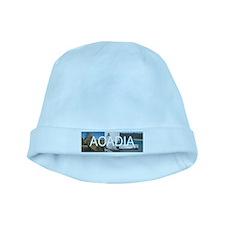 ABH Acadia baby hat